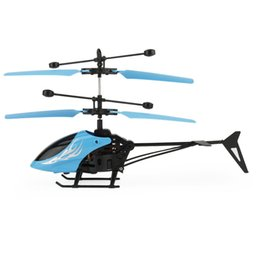 $enCountryForm.capitalKeyWord NZ - Flytec 69202 Micro 2CH Rc Flying Helicopter Radio Remote Control Aircraft For Kids Electric Toy