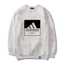 dc5c3667e30 hoodies sweatshirts New Pattern Man Leisure Time Jacket Loose Coat Korean  Edition Set Even Cap Letter Printing Sweater Male Teenagers