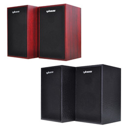 Used Speakers NZ - Sound notebook computer small speaker desktop mini audio multimedia subwoofer USB type notebook speaker for general use