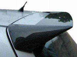 FIBRA DE CARBONO VW 99-04 GOLF 4 F SPOILER DE TELHADO TRASEIRO on Sale