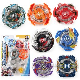 beyblade shipping 2019 - Free Shipping New Beyblade Arena Spinning Top Metal Fight Beyblad Beyblade Metal Fusion Children Gifts Classic Toys chea