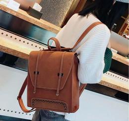 Ladies fashion casual bag. Women s Bags. College style. Leisure bag. PU  backpack. Handbag. Cross Body. Shoulder Bags.Totes. AD987 7b51e8eb7dde2