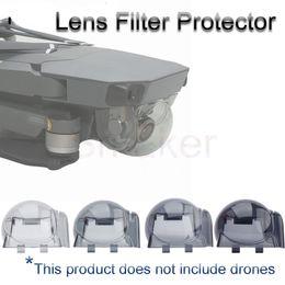 $enCountryForm.capitalKeyWord Australia - Gimbal Camera Guard Protector Lens Hood Protective Cover Case For DJI Mavic Pro ND 2 4 8 16 32 UV Drone Camera Filter