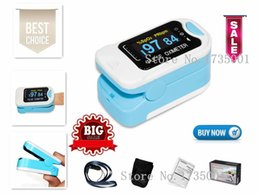 $enCountryForm.capitalKeyWord Australia - CONTEC Health Care CMS50NA Pulse Oximeter Fingertip blood oxygen saturation,SpO2,PR monitor,OLED CE Carry Case and Hanging Line