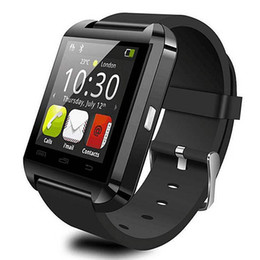 U8 smart watch smartwatch with SIM Card Slot DZ09 A1 U8 and Health Watchs for Android Phone Smartphones Bluetooth Smart Watch U8 Watch from hot dresses for kids manufacturers