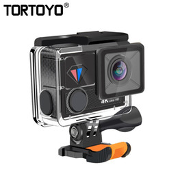 "$enCountryForm.capitalKeyWord NZ - G5 4K Ultra HD Outdoor Sports DV Action Camera WIFI 1080P 2"" Screen EIS 40M Waterproof Diving Cycling Video Recording Camcorder"