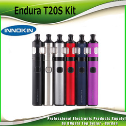 online shopping Original Innokin Endura T20S Starter Kits mAh battery with ml Prism T20S Tank Prism S Coil Vape Kit Authentic