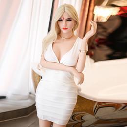 $enCountryForm.capitalKeyWord UK - Full Silicone Lifelike Male Love Adult Masturbation sexy big boob girl Loli Sex Doll for Men