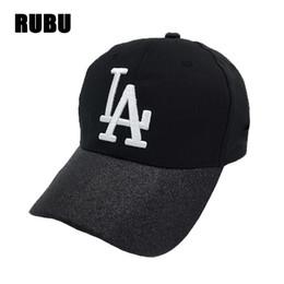 f98ab0c3a9a17 2017 High Quality Brand LA Cap Men Women Fashion LA Caps Snapback Dad Hat  Polo Caps Women Baseball Cap Drake Hats New Polo Hats