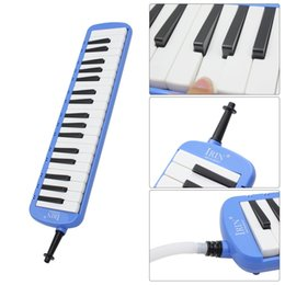 $enCountryForm.capitalKeyWord Australia - IRIN 37 Piano Style Keys Melodica Children Students Musical Instrument Harmonica Mouth Organ Portable Harmonica Pianica New New