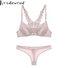 c46b6985aa Shop Hot Sexy Bra Panties Set UK