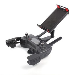 360 Rotate DJI MAVIC PRO Air SPARK Telecomando Supporto per staffa per iPhone Huawei xiaomi Samsung per Tablet iPad