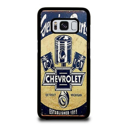 $enCountryForm.capitalKeyWord UK - Chevy Retro Car Poster Phone Case For Iphone 5c 5s 6s 6plus 6splus 7 7plus Samsung Galaxy S5 S6 S6ep S7 S7ep