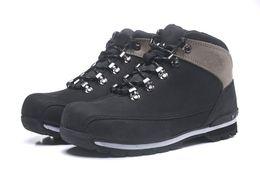476c4e83 2018 новые сапоги низкий топ черный мужчины удобные гонки спортивная обувь  кроссовки повседневная работа пешие прогулки зимняя мода обувь размер 40-45