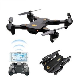 China 2.0MP 4-Axis Quadcopter Aircraft Set High Wifi Image Sync Camera Drone RC Toy Foldable Drone DDA333 supplier drone toys cameras suppliers