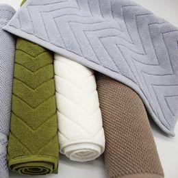 $enCountryForm.capitalKeyWord NZ - 100% Cotton Non-slip Bath Hotel Mats Bathroom Carpet Bathroom Kitchen Doormat Living Room Sofa Floor Mat Foot Pad Bedside Rugs