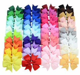 $enCountryForm.capitalKeyWord NZ - PrettyBaby baby girl ribbon hair bows clips hairpin girls butterfly hairgrip hairwear kids hair accessories colorful the_one