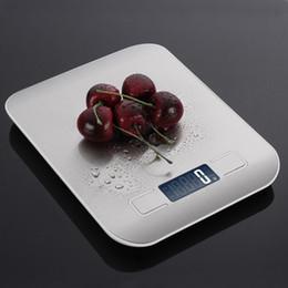 $enCountryForm.capitalKeyWord NZ - Household Kitchen scale 5Kg 10kg 1g Food Diet Postal Scales balance Measuring tool Slim LCD Digital Electronic Weighing scale