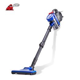 $enCountryForm.capitalKeyWord NZ - Puppyoo Low Noise Home Rod Vacuum Cleaner Handheld Dust Collector Household Aspirator Black &Blue Wp3009