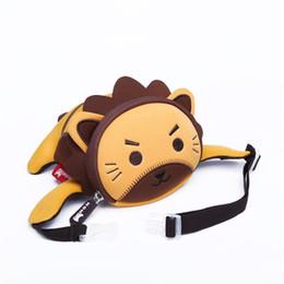 smallest kids phone 2019 - Kids mini Waist Packs small Casual Functional Fanny Bag Waist Bag Money Phone Belt Pouch Hip Shoulder heuptas belt pack