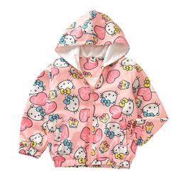 5f3df7bd4b5c Shop Hello Kitty Coats UK