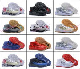 official photos 17e29 d50b4 2018 nuevos colores para hombre D Lillard 4 zapatillas de baloncesto para  alta calidad Damian 4s azul del ejército camuflaje verde deporte zapatillas  de ...