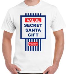 $enCountryForm.capitalKeyWord Canada - Value Secret Santa Gift Mens Funny Christmas T-Shirt Cheap Xmas Present Tesco