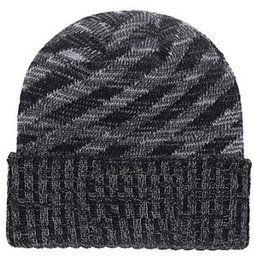 b43d77623cb Factory sale Beanie Sideline Cold Weather TD Knit Hat Graphite Official  Revers All Teams winter Jacksonville Knitted Wool Skull Cap