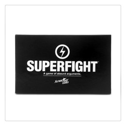 Superfight Cards Australia - Superfight : Combine character and attribute cards to make ridiculous fights and argue over who would win