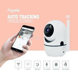Discount network ip camera wireless - Super Mini Wireless WIFI 1080P IP Camera Night Vision Two Way Audio Recording Surveillance Network Indoor Baby Monitor P