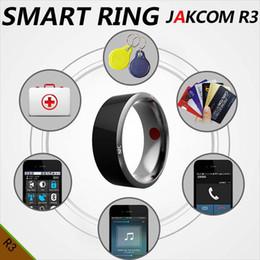 JAKCOM R3 Smart Ring Vendita calda nel sistema di sicurezza domestica intelligente come smartphone portatile Android satinato di porta piena di pos satpam