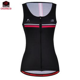 online shopping Sleeveless Cycling Jacket Outdoor Sports Clothing Bike Bicycle Vest Windbreaker for Both Women Cycling Vest