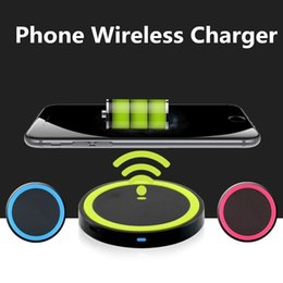 $enCountryForm.capitalKeyWord Canada - Universal Phone Wireless Charging Power Pad For Mobile Phones Wireless e383 new arrival Charger
