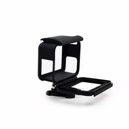 gopro housing NZ - Top Protective Frame Case Cover Bumper For Gopro Hero 6 5 Housing Go Pro Sport Action Camera Accessories