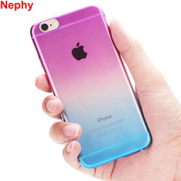 Silicon Case For Iphone 5c Australia - Phone Case For iPhone X 8 7 6 5 4 s c 5C SE 4s 5s 6s Plus 6Plus 7Plus 8Plus Ultra-thin Cover Soft Silicon Casing Housing