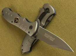 $enCountryForm.capitalKeyWord Australia - Extrema Ratio F39 Titanium Tactical Folding Knife 5Cr13 56HRC Army Outdoor Hiking Camping Hunting Survival Pocket Knife Military EDC Tools