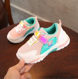 $enCountryForm.capitalKeyWord Canada - Kids sports sells new spring summer baby soft bottom sneakers girls anti skid leisure 1-3 year old baby boy tennis shoes 21-30cm