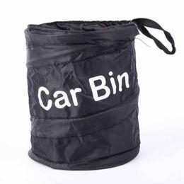 Storage Chair Australia - Car Storage Bag Chair Back Pocket Creative Garbage Bag Convenience Black Polyester Eco-Friendly Folding Multifunction Pocket