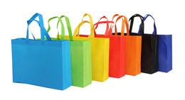 $enCountryForm.capitalKeyWord Australia - Factory direct sale of non-woven stereo bags spot non-woven hand shopping bags