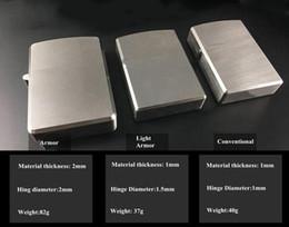 Titanium TC4 масло легче рукав случае тяжелая броня / легкая броня / обычная оболочка прочный матовый Stonewashed пылали отделка для варианта