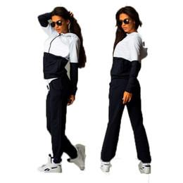 $enCountryForm.capitalKeyWord UK - 2018 Women's Yoga Set Gym Fitness Wear Plus Velvet Sweater + Pants Running Tight Jogging Exercise Yoga Leggings Sports Set