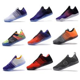 2018 new Zoom Kobe Venomenom 6 Men Basketball Shoes Athletics Sneakers Sport Outdoor Boots Size 7-12 High Quality cheap sast explore sale online best wholesale cheap online NcV88K45