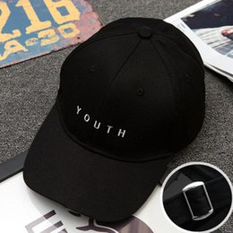 4f88327b995 2018 fashion youth snapback hats for men women baseball cap mens womens  designer hat brand casquette gorras strapback black white pink color