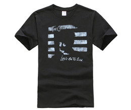 Chinese  pure cotton round collar T-shirt THE CURE LETS GO TO BED t shirt Men Women tee euro size S~XXXL manufacturers