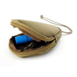 $enCountryForm.capitalKeyWord NZ - Key bag outdoor EDC gadgets commuter equipment camouflage tactical accessories change handbags