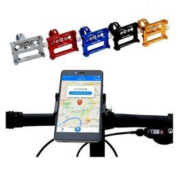 GUB Универсальный держатель велосипеда для сотового телефона Велоспорт велосипед регулируемый держатель телефона на велосипеде для iPhone Samsung автомобильный GPS