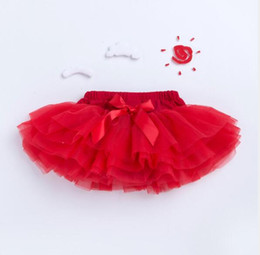 solid infant bloomers UK - 2019 hot sale Infant baby girls ruffle bloomer Baby Cotton Plain Bloomers 12 colors 4 sizes