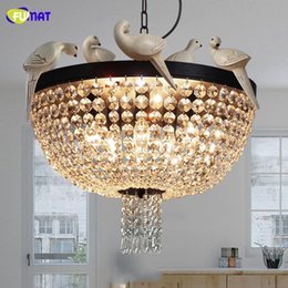 $enCountryForm.capitalKeyWord Australia - American style bar counter entranceway crystal riches and riches glittering and translucent enchanting magic pendant light