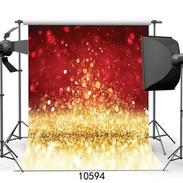 $enCountryForm.capitalKeyWord NZ - bokeh photography backdrops red gold backgrounds for photo studio portrait photography baby shower newborn children and kid