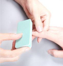 $enCountryForm.capitalKeyWord NZ - 10 Piece 1000 4000 Double-side Side Nail Art Buffin Sanding Sponge Buffer Nail Files For Salon Manicure UV Gel Tips Pedicure